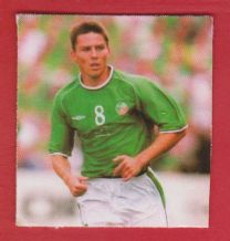 Eire Matt Holland Ipswich Town